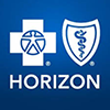 Logo Recognizing Haro Podiatry & Laser Center's affiliation with Horizon