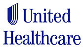 Logo Recognizing Haro Podiatry & Laser Center's affiliation with United